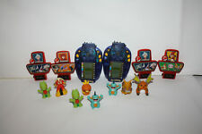 Lot Pokemon Master Quest V Trainer and figures