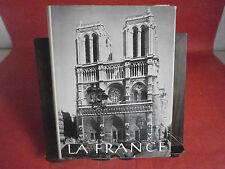 """""""La France"""" - Office du Livre, s.d. (fine anni '50)"""