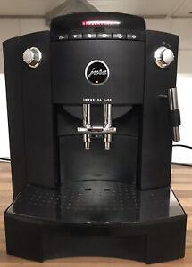 JURA Impressa XF50 Kaffevollautomat - Gebraucht!