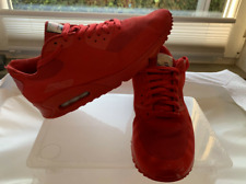 Nike Air Max 90 Independence Day hyperfuse Größe 46 rot red yeezy