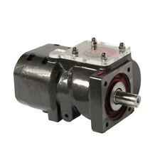 Oil Injected Ynt46a High Efficiency For 5 10hp Screw Compressor Air End Pump