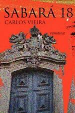 Sabará 18 : Romance Na Minas Colonial by Carlos Vieira (2012, Paperback)