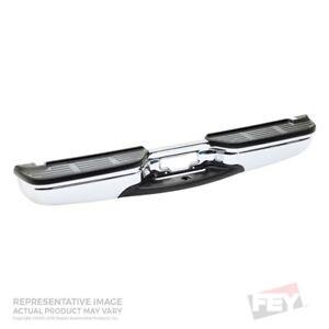 for Westin/Fey 99-07 Chevy/GMC Silverado/Sierra 1500/2500LD Classic Perfect Matc
