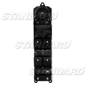 Door Power Window Switch Front Left Standard DWS-346 fits 10-16 Buick Enclave