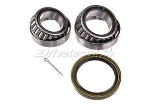 Drivetech 4x4 Wheel Bearing Kit Front DT-WBK5