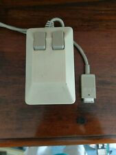 Amiga 500 older Tank mouse used in fair Condition