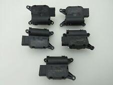 Stellmotore Heizungsregulierung Klimaautomatik Klimatronic VW Scirocco 138