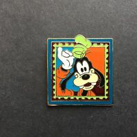 Goofy Framed Stamp RARE Disney Pin 962