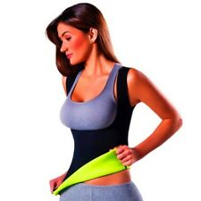 Hot Thermo Sweat Neoprene Body Shaper Slimming Waist Vest - PACK OF TWO!!!