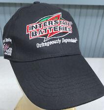 Team Interstate Batteries Joe Gibbs Racing Adjustable Baseball Cap Hat