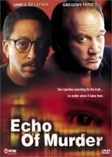 Echo of Murder [New DVD]