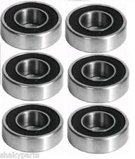 6535 Rotary Spindle Bearings Compatible Wtih Toro 105084,106085
