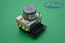 Alfa Romeo ABS Steuergerät Hydraulikblock 0265950912 51807043 0265230191