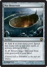 Scars of Mirrodin ~ MYR RESERVOIR rare Magic the Gathering card