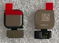 d'empreintes digitales Capteur d'em preintes Touch ID cadre flexible BOUTON DORÉ