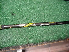 Taylor Made TP M1 R15 Sldr R1 UST Mamiya VTS Black Graphite Driver Shaft TX Flex