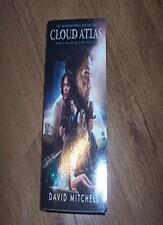 Cloud Atlas,David Mitchell- 9781444780338