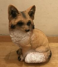 Latex Mould for making this Cute Fox