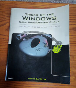 Tricks of the Windows Game Programming Gurus by Andre LaMothe 1999.