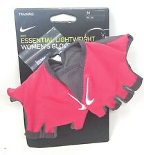 Weight Lifting Gym Gloves Workout Nike Sports Exercise Training Fitness Women M