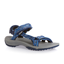 Teva Ladies Terra F1 Lite Sandal - 4 colours available