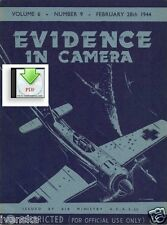 CD File Evidence in Camera Vol 6 1944 02 28 nr 9 Hipper Ijmuiden Gdynia WW2 PDF