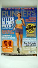 RUNNERS WORLD Magazine March 2012