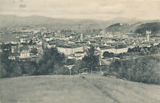 Slovenia Slowenien Cilli Celje Totale Stadt 1915 Feldpost Stempel