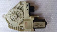 AUDI REAR LEFT PASSENGER WINDOW REGULAR MOTOR 4F0959801A