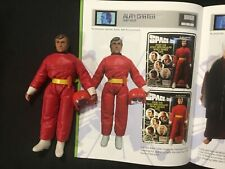 Vintage Original PALITOY Mego Space 1999 ALAN CARTER Nick Tate Figure