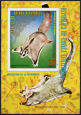 Nature Postage African Stamps