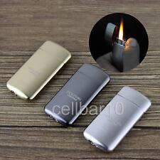 Dolphin Jet Orange Flame Windproof Lighter Tobacco Cigarette Cigar Lighter
