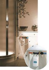 Electric Water Flow Heater DAFI 5.5 kW 240V - UNDER SINK