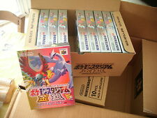 >> POKEMON STADIUM GOLD&SILVER CRYSTAL NINTENDO 64 N64 JAPAN IMPORT BRAND NEW <<