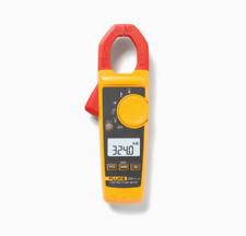Fluke 324 Plus True Rms Clamp Meter Brand New 772345