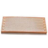 10XDIY Prototype Paper PCB Universal Experiment Matrix Circuit Board 8.5x2mz