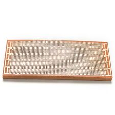 10XDIY Prototype Paper PCB Universal Experiment Matrix Circuit Board 8.5x20cm PL