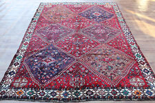 Traditional Vintage Wool Handmade Classic Oriental Area Rug Carpet 303 X 215 cm