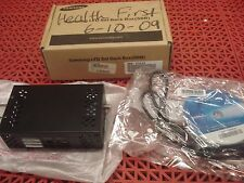 Samsung SBB-DT LFD Set Back Box External ATSC TV Tuner SBB-DTA-ZA  NEW