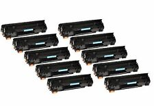10-Pk/Pack Canon 128 Toner Cartridge fo ImageCLASS D530 MF4570d MF4580DN MF4890D