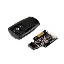 Silverstone SST-ES02-USB RF Wireless PC Remote Control Switch Kit Case Panel