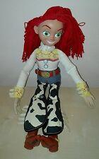 Bambola Jessie toy story 30 cm pupazzo originale disney plush soft toys doll