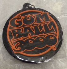 GUMBALL 3000 KEY RING SPECIAL LIMITED EDITION BRAND NEW SEALED UK EUROPE POSTAGE