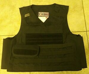 Point Blank Vest,Molle Design,Large Predeployed,In Excellent Good Condition