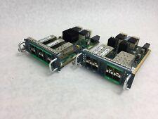 Cisco N10-E0060 V01  Lot of 2