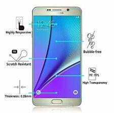 TEMPERED GLASS SCREEN GUARD PROTECTOR FOR SAMSUNG GALAXY J5