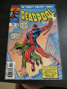 Worlds Greatest Comics Deadpool 11