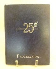 2003 Sebastian River Middle School 25th Anniversary, Florida - YEARBOOK / ANNUAL