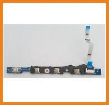 Botonera Multimedia Sony Vaio VGN-CRZ1Z VGN-CR Media Button Board DAGD1TB48A0