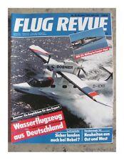 Flug Revue *flugwelt international*  Ausgabe 10 - 1990  Zustand 1-  #10256#